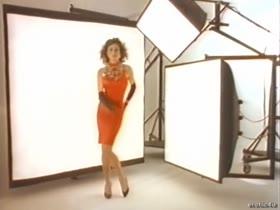 Fashion (Barbara Edwards ) Playboys Fantasies Volume 1(1987)