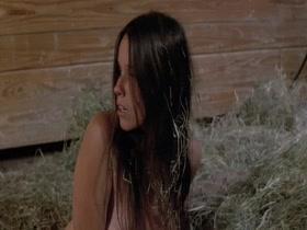 Barbara Hershey Boxcar Bertha (1972)