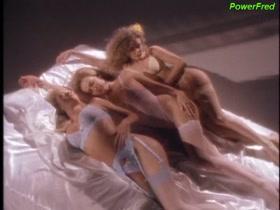 Playboy Sexy Lingerie 5 Corinna Harney Echo Johnson Barbara Moore ...