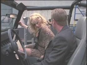 Callie Thomas 2 Scandal