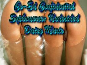 Daisy Marie Coed S2 Undecided