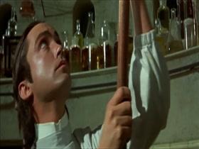 Dalila Di Lazzaro Flesh for Frankenstein (1973) hd720p