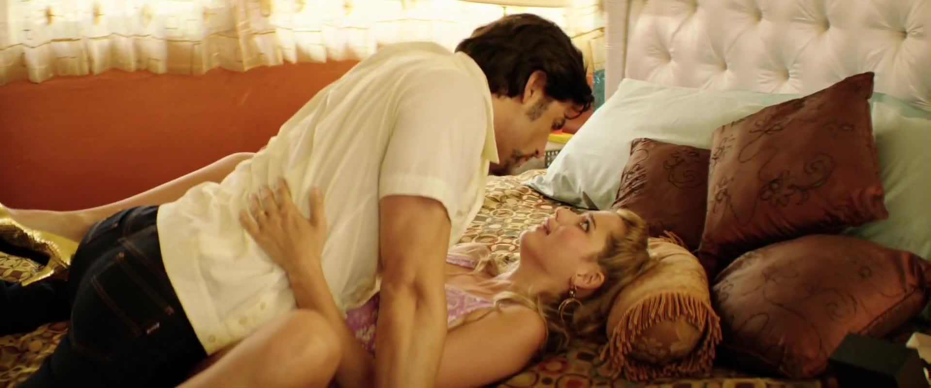 Ana Polvorosa Nude ana de armas - hands of stone (2016) sex scene