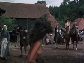 Marina Sirtis Glynis Barber Elaine Ashley etc The Wicked Lady (1983) HD 720p