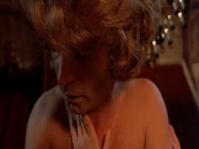 Glynis Barber  nackt