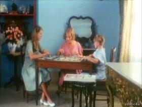 Fanny Meunier Tendres Cousines(1980)