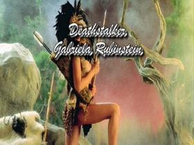 Gabriela Rubinstein 2 Deathstalker