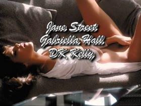 Gabriella Hall 2 Jane Street