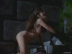 Gabriella Hall Libbey George Butterscotch 6 Mission Invisible (1997)