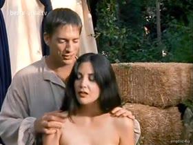 Gabriella Hall Virgins Of Sherwood Forest(2000) 03