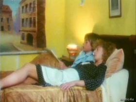 Gaelle Legrand Tendres Cousines(1980) 02
