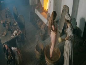 Hana Vagnerova Bathory Countess Of Blood (CZ UK2008) 1080p