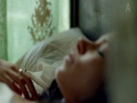 Jessica Parker Kennedy Hannah New Black Sails s01e02 (2014) HDTV 1080p