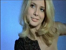 Inger Sundh Nagon Att Alska (SWE1971)