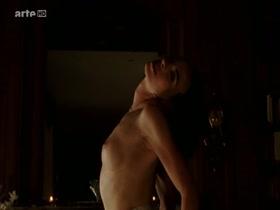 Opinion the Iliana fischer nude