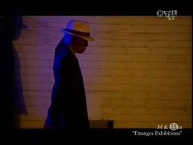 Illona Jif Etranges Exhibitions