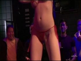 Jade Starr Teenie Weenie Bikini Squad