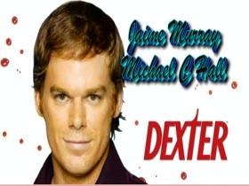 Jaime Murray 5 Dexter S2