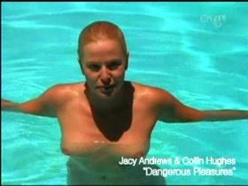 Jacy Andrews 5 Dangerous Pleasures