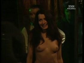 Kinga Ilgner - Operetka (2001) - Celebs Nude World - Nude