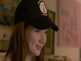 Karen Gillan Not Another Happy Ending HD