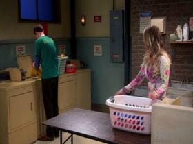 Kaley Cuoco The Big Bang Theory s07e11 (2013) HD 1080p