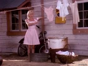 Karen Foster Playboy Video Playmate Calendar 1991 (1990)