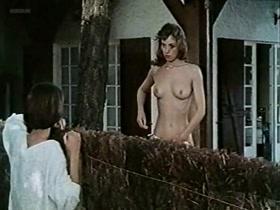 Laetitia Gabrielli  nackt