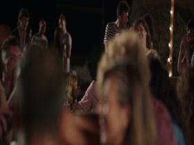 Laetitia Casta Una Donna Per Amica (2014) HD 1080p