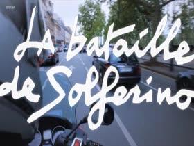 Laetitia Dosch La Bataille De Solferino (FR2013)