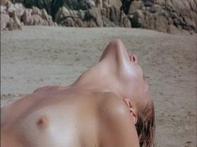 Nackt Laila Robins  Olivia d'Abo