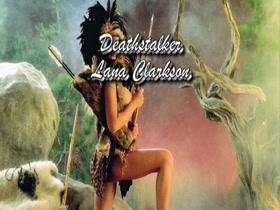 Lana Clarkson 2 Deathstalker