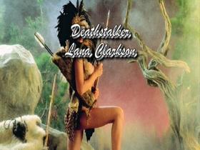Lana Clarkson 1 Deathstalker