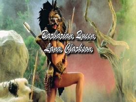 Lana Clarkson 3 Barbarian Queen