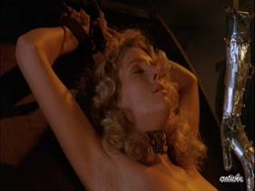 Lana Clarkson 2 Barbarian Queen