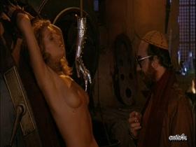 Barbarian queen fuck scene