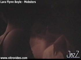 Lara Flynn Boyle Mobsters