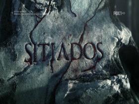 Macarena Achaga Sitiados (2015) S01E03 HD 1080p