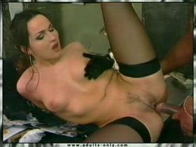 Макдалина рей смотреть порно