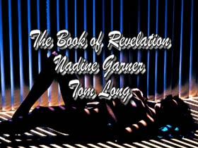 Nadine Garner Book of Revelation