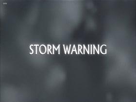 Nadia Fares Storm Warning (AU2008) 1080p