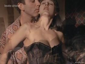 Nancy OBrien Zorrita Passions Avenger