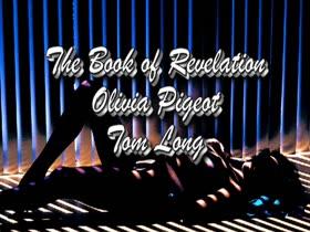 Olivia Pigeot Book of Revelation