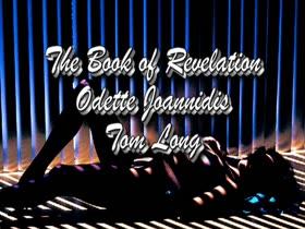 Odette Joannidis 2 Book of Revelation