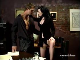 Paige Richards Legal Seduction