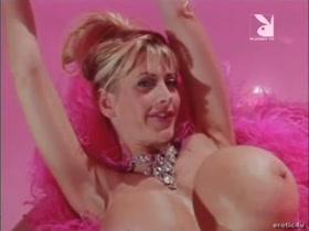 Unknown Girl Playboy Voluptuous Vixens II(1998)