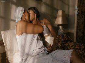 Queen Latifah Tika Sumpter  Bessie (US2015) 1080p