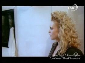 Sabine Tingry 3 Jeune Fille Si Charmante