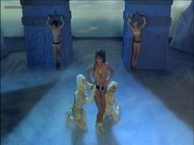 Sabrina Salerno Delirium (1987)