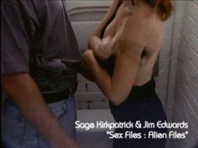 Sage Kirkpatrick Alien Files